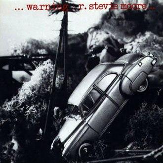 Warning (R. Stevie Moore album) - Image: Warningrsm