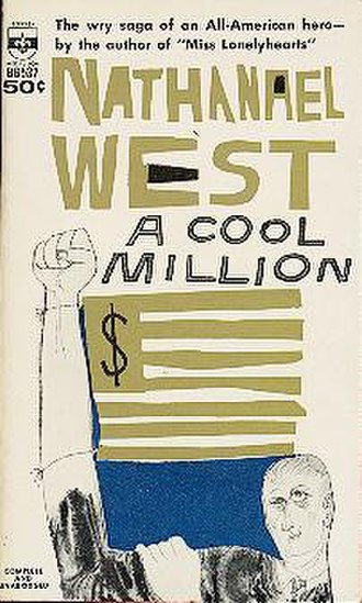 A Cool Million - Image: West cool