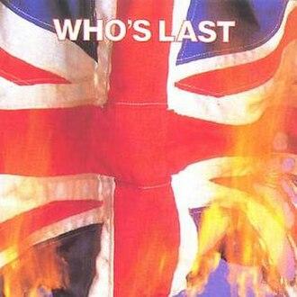 Who's Last - Image: Who's Last