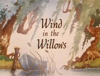 Wind in the Willows (1988 film) - Title screenshot