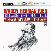 Woody Herman Encore