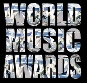 World Music Awards - Image: World Music Awards