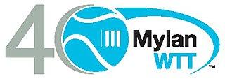 2015 World TeamTennis season Sports season