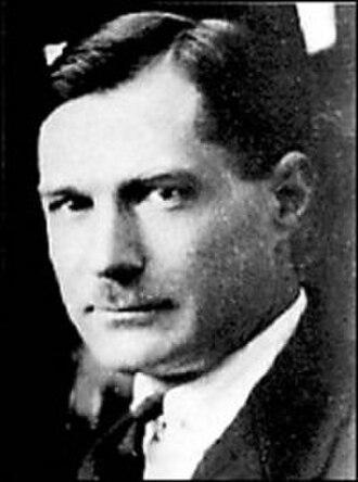 Yevgeny Zamyatin - Yevgeny Zamyatin.