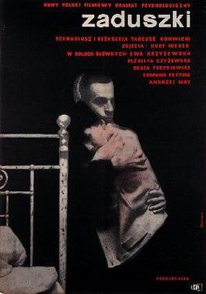 All Souls' Day (film) - Image: Zaduszki poster
