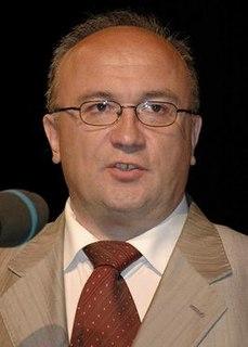Zlatko Topčić Bosnian writer and screenwriter