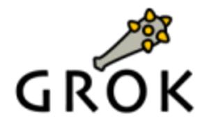 Grok (web framework) - Image: Zope foundation grok logo
