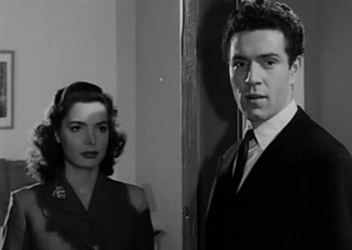 <i>Recoil</i> (1953 film) 1953 film by John Gilling