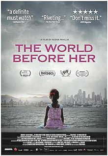 """The World Before Her"" official movie poster.jpg"