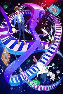 <i>18if</i> Japanese anime television series
