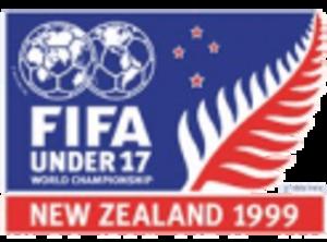 1999 FIFA U-17 World Championship - Image: 1999 FIFA U 17 World Championship
