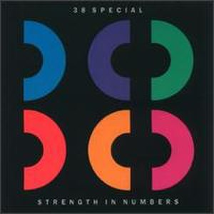 Strength in Numbers (38 Special album) - Image: 38 Special Strength in Numbers