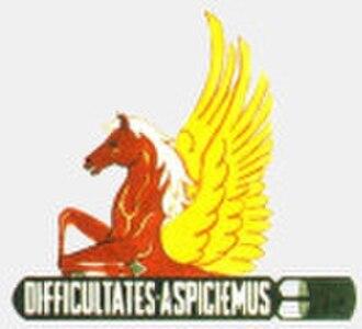 5 Squadron SAAF - Image: 5 squadron insignia