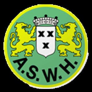 ASWH - Image: ASWH (logo)