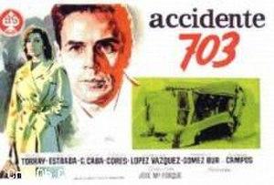 Accident 703