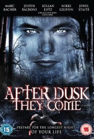 After Dusk They Come - Image: After Dusk They Come