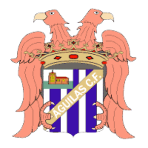 Águilas CF - Image: Aguilas CF