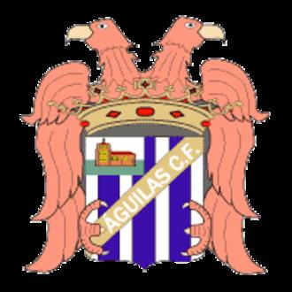 Águilas FC - Image: Aguilas CF