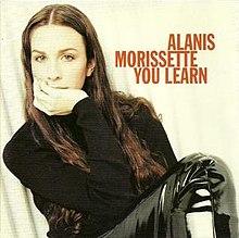 Alanis morrisette lyrics