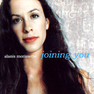 Joining You - Image: Alanis Morissette Joining You