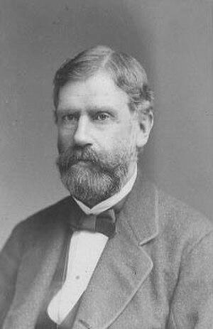 Alfred Hunt (steel magnate) - Image: Alfred Hunt 2