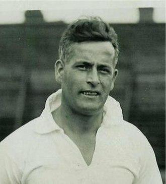 Andy Rennie (Scottish footballer) - Image: Andy Rennie