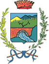 Coat of arms of Angolo Terme