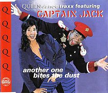 Another One Bites the Dust (Captain Jack) single coverat.jpg