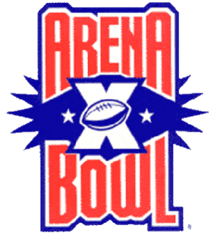 ArenaBowl X - Image: Arena Bowl X