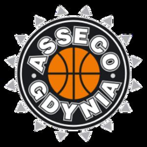 Asseco Gdynia - Image: Asseco Gdynia logo