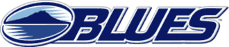 Blues (Super Rugby) - Image: Auckland Blues rugby team logo