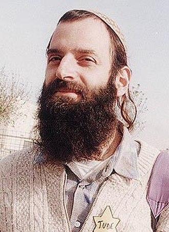 Baruch Goldstein - Image: Baruch Goldstein