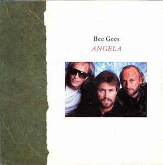 Angela (Bee Gees song) - Image: Bee Gees Angela