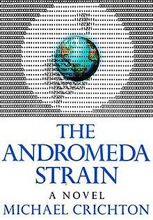 the andromeda strain wikipedia Andromeda Strain 2009 the andromeda strain
