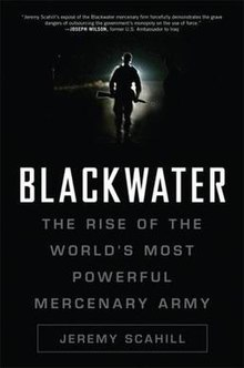 Blackwater USA