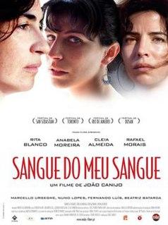 2011 film by João Canijo