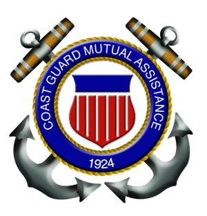 Coast Guard Mutual Assistance - Image: CGMALOGO