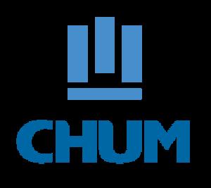 Centre hospitalier de l'Université de Montréal - Image: CHUM logo