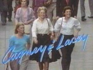 Cagney & Lacey - Image: Cagneyandlacey
