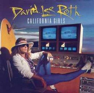 California Girls - Image: California Girls David