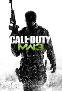 <i>Call of Duty: Modern Warfare 3</i> 2011 first-person shooter video game