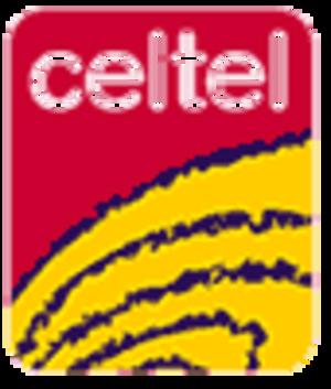 Celtel - The Celtel Logo