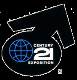 Century 21 Exposition - Century 21 Exposition logo