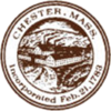 Official seal of Chester, Massachusetts