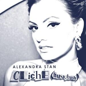 Cliché (Hush Hush) (song) - Image: Cliche (Hush Hush)Alexandra Stan