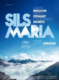 <i>Clouds of Sils Maria</i> 2014 film