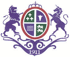 Official seal of Grosse Pointe Shores, Michigan