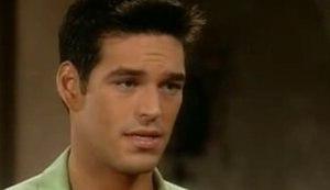 Cole Deschanel - Eddie Cibrian as Cole (1997)