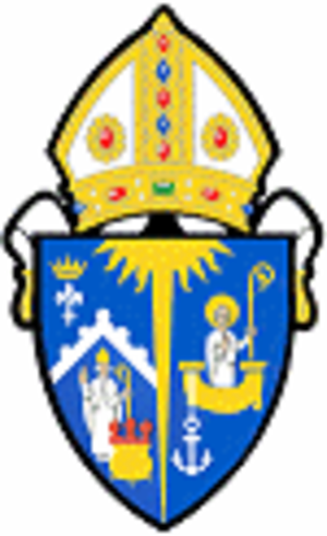 Diocese of Aberdeen and Orkney - Image: Crest aberdeen