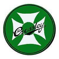 The Crossley Motors logo